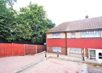 Thumbnail 5 bed end terrace house to rent in Hawthorn Road, Rochester, Kent