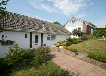 Thumbnail 2 bed detached bungalow for sale in Hawthorn Drive, Wembury