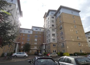 Thumbnail 1 bed flat to rent in Pilrig Heights, Leith, Edinburgh