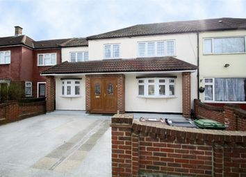 Thumbnail 4 bedroom terraced house for sale in Bastable Avenue, Barking, Essex
