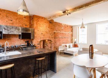 Thumbnail 2 bed flat to rent in Princip Street, Birmingham