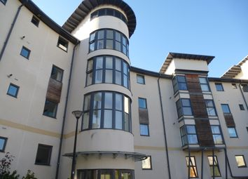 Thumbnail 1 bed flat to rent in Seacole Crescent, Swindon
