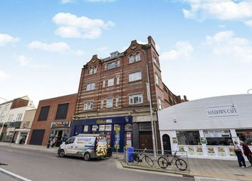 Thumbnail 3 bed flat for sale in Cliff Street, Bridlington