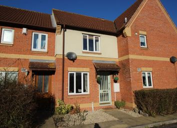 Thumbnail 2 bed terraced house for sale in Sawyers Court, Clevedon