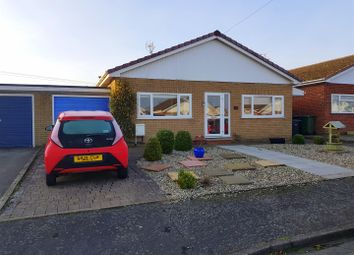Thumbnail 2 bed detached bungalow for sale in Berkeley Crescent, Stourport-On-Severn