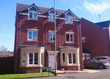 Thumbnail 5 bed property for sale in Colliers Way, Huntington, Cannock