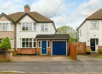 Thumbnail 3 bedroom semi-detached house for sale in Malvern Way, Croxley Green, Hertfordshire