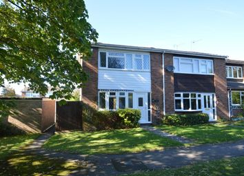 Thumbnail 3 bed property for sale in Fallowfield, Hazlemere, High Wycombe