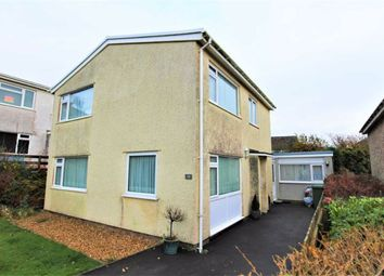 Thumbnail 4 bed detached house for sale in Rhoshendre, Waunfawr, Aberystwyth