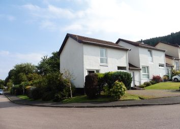 Thumbnail 2 bed terraced house for sale in 13 Sandhaven, Sandbank