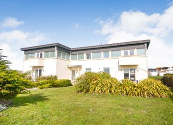 Thumbnail 2 bed flat to rent in The Lodge College Road, Seaford