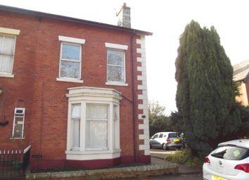 Thumbnail 1 bed flat to rent in Watling Street Road, Fulwood, Preston