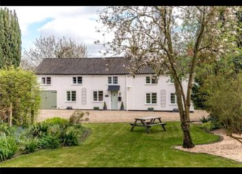 Thumbnail 5 bed detached house for sale in The Street, Bramerton, Norwich, Norfolk