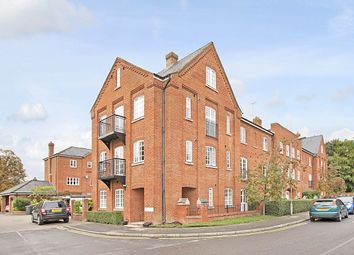 Thumbnail 2 bed flat to rent in 5 Portland Mews, Malthouse Way, Marlow, Buckinghamshire