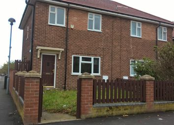 Thumbnail 3 bed terraced house to rent in Saltersgill Avenue, Middlesbrough