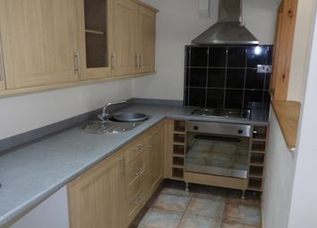 Thumbnail 1 bed property to rent in High Street, Biddulph, Stoke-On-Trent