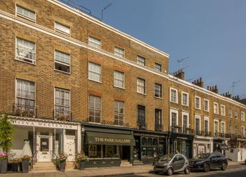 Thumbnail 3 bed flat to rent in Connaught Street, Connaught Village