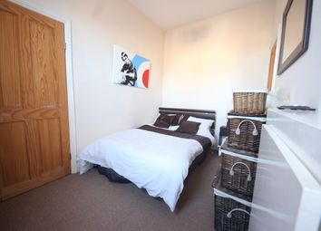 Thumbnail 2 bedroom terraced house to rent in Compton Street, York