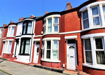 Thumbnail 2 bed property for sale in Hallville Road, Wallasey