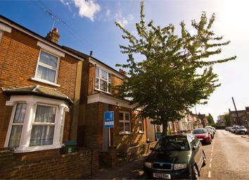 Thumbnail 1 bed maisonette to rent in Harwoods Road, Watford, Hertfordshire