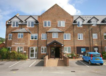 Thumbnail 1 bed property for sale in Millbridge Gardens, Minehead