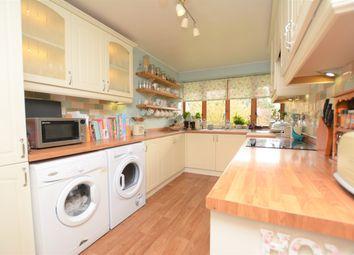 Thumbnail 2 bed maisonette for sale in Main Road, Sellindge, Ashford