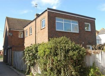 Thumbnail 3 bed flat to rent in High Street, Westham, Pevensey