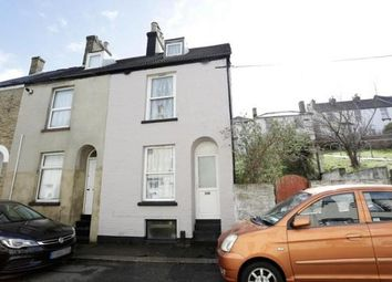 Thumbnail 3 bed terraced house to rent in Tower Hill, Dover