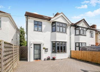 Thumbnail 5 bed semi-detached house for sale in Southdale Road, Oxford
