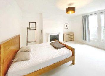 Thumbnail 3 bed maisonette to rent in Denmark Villas, Hove