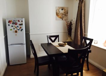 Thumbnail 4 bed end terrace house to rent in Stamford Road, Dagenham