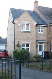 Thumbnail 3 bed terraced house to rent in Estella Close, Swindon