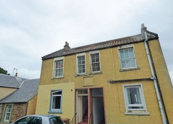 Thumbnail 2 bed flat for sale in Church Street, West Wemyss, Kirkcaldy