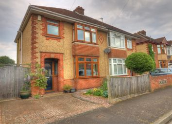 Thumbnail 3 bed semi-detached house for sale in Charlesbury Avenue, Gosport
