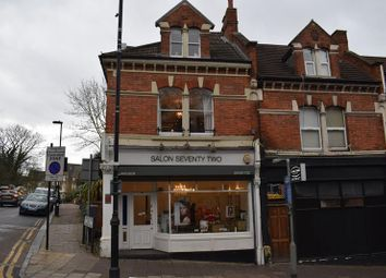 Thumbnail Retail premises for sale in 72 Crouch End Hill, Crouch End, London