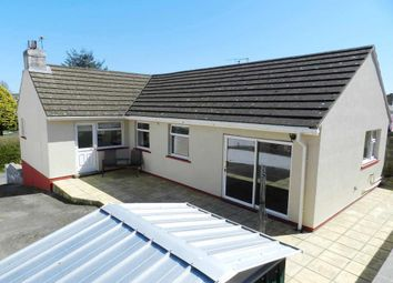 Thumbnail 3 bed detached bungalow for sale in Guildford Row, Llangwm, Haverfordwest