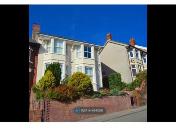 Thumbnail 5 bed semi-detached house to rent in Eveswell Park Road, Newport