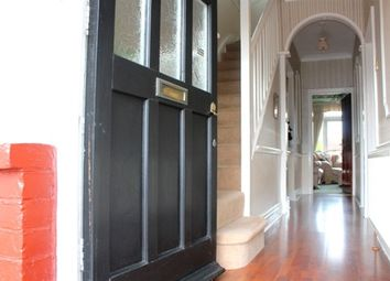 Thumbnail 3 bed detached house for sale in River Avenue, London