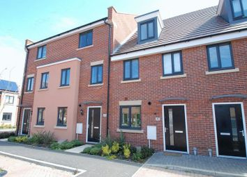 Thumbnail 4 bedroom town house to rent in Ron Hill Road, Costessey, Norwich