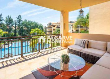 Thumbnail 3 bed apartment for sale in Vilamoura, Quarteira, Algarve