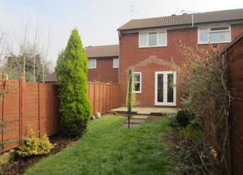 Thumbnail 2 bed terraced house to rent in The Willows, Yate, Bristol