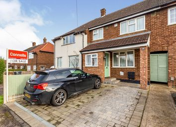 3 bed terraced house for sale in Mullway, Letchworth Garden City SG6