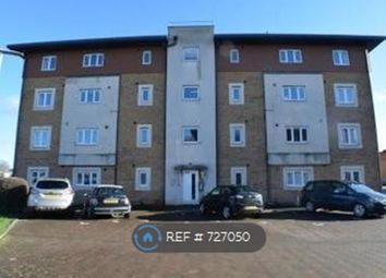 2 bed flat to rent in Manley Gardens, Bridgwater TA6