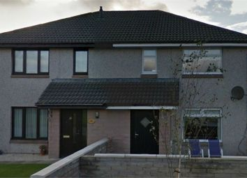 Thumbnail 3 bedroom semi-detached house for sale in Fairwinds Place, Peterhead, Aberdeenshire