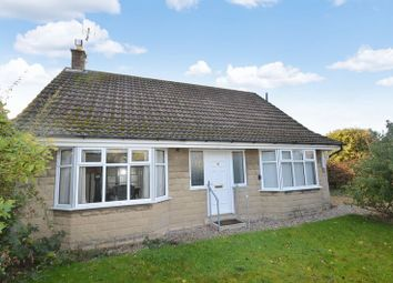 Thumbnail 3 bed detached bungalow for sale in Middleton Road, Pickering