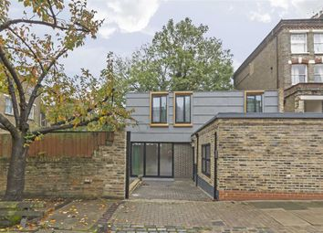 Thumbnail 3 bed semi-detached house to rent in Freegrove Road, London