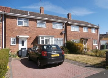 Thumbnail 3 bed terraced house for sale in The Innage, Hollywood, Birmingham
