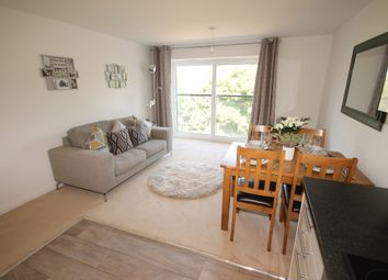 Thumbnail 2 bed flat for sale in Flat 40 Plough House, Harrow Close, Bedford