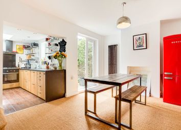 Thumbnail 2 bed terraced house for sale in Albion Hill, Queens Park, Brighton