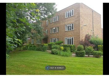 Thumbnail 2 bed flat to rent in Harley Court, London